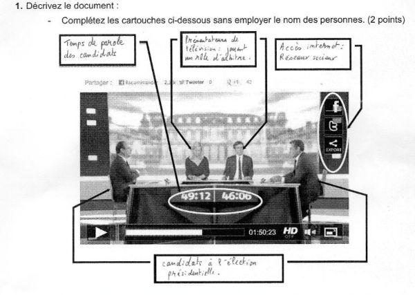 image education civique brevet