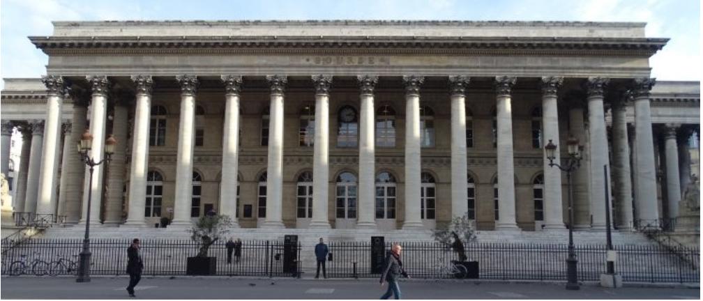palais brongniart (bourse)